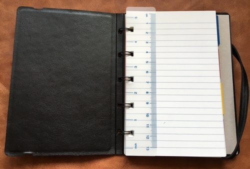Filofax Refillable Internal Web 500px