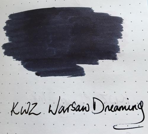 KWZ Warsaw Dreaming