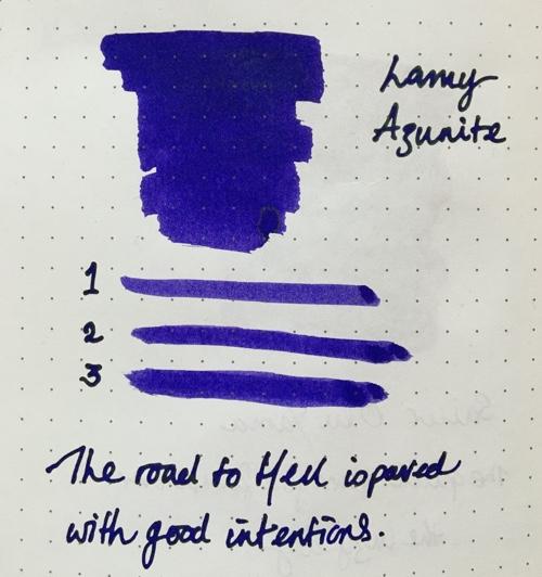 Lamy Az Ink Test.jpg