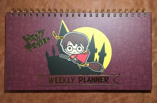 WPlanner Web 500px
